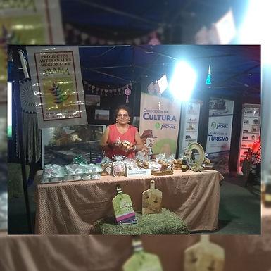Alfajores - Trama - Productos Regionales Artesanales