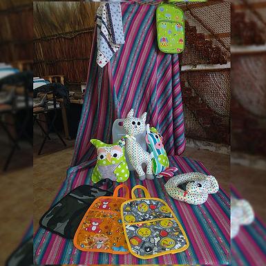 Muñecos - Novedades Claudia