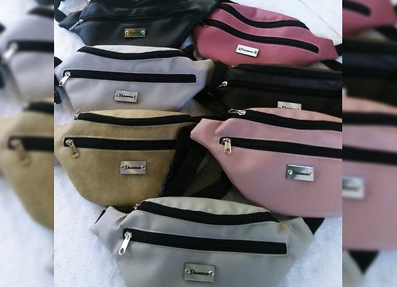 Riñoneras - Shannon bolsos y carteras