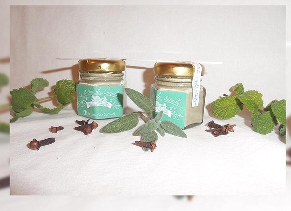 Desodorante Natural - La Botica de Sumuki