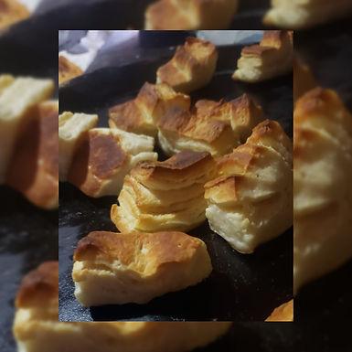 Criollitos de manteca x 100gr - La Crëpe
