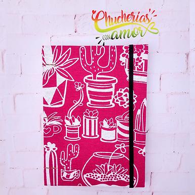 Cuadernos Artesanales - 2 - Chucherias con amor