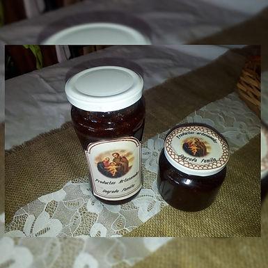 Mermelada de membrillo chica - Productos Artesanales Sagrada Familia