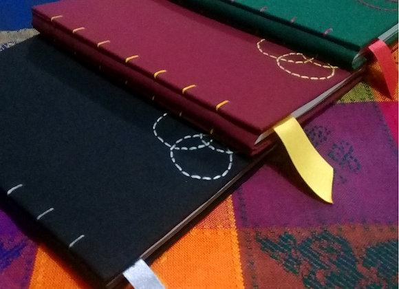 Agendas astrológicas y tradicionales - Septem