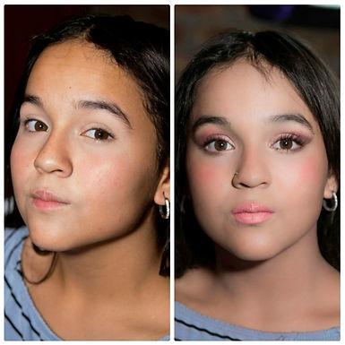 Maquillaje Artístico - Peluquería & manicura & maquillaje