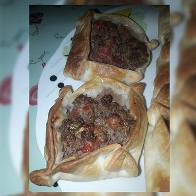 Empanadas de Arabe docena - El Tata - Empanadas