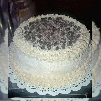 Tortas - Sin Tacctica