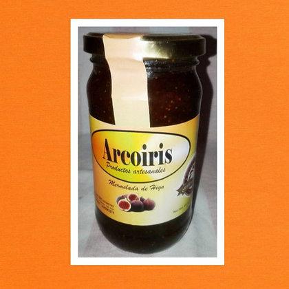 Mermelada de Higos Peso: 454 gramos - Arcoiris