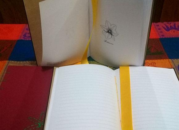 Bitácoras de dibujo - Septem