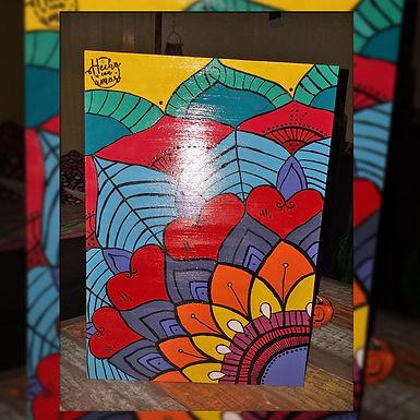 Cuadro - Rosan Arte y Deco