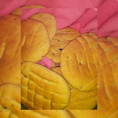 Semitas casera c/u - Nuny Panadería Artesanal