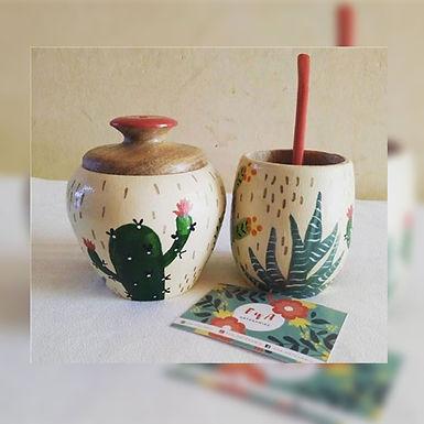 Azucarera - FyA artesanías