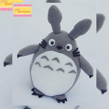 Muñeco de Totoro - PinkMandarina