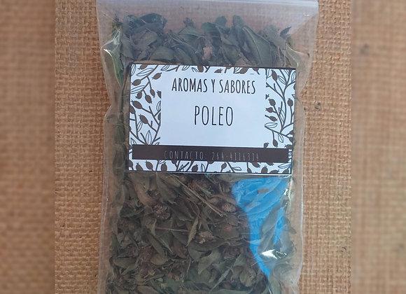 Poleo - Aromas y Sabores