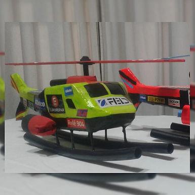 Helicópteros - Recitoy´s