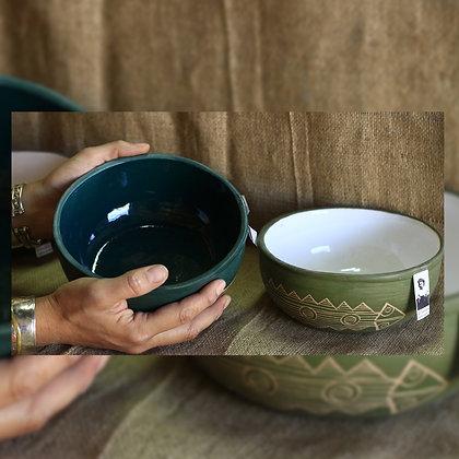 Cazuelas de cerámica - Puebla Cerámica