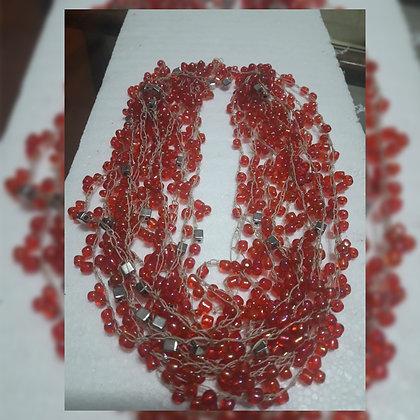 Collar - 2 - Mercedes Herrera