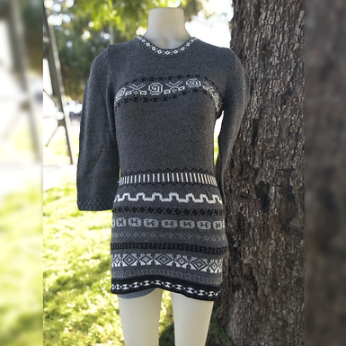 Pullovers de lana - CamiL San Juan