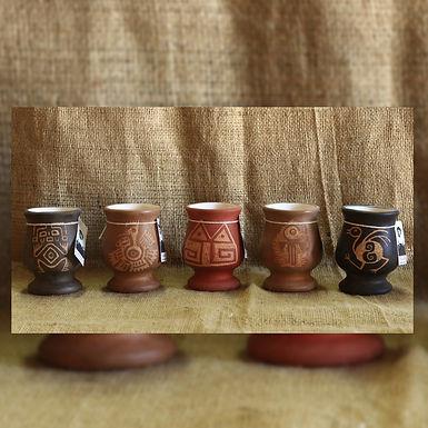 Mates de cerámica - Puebla Cerámica
