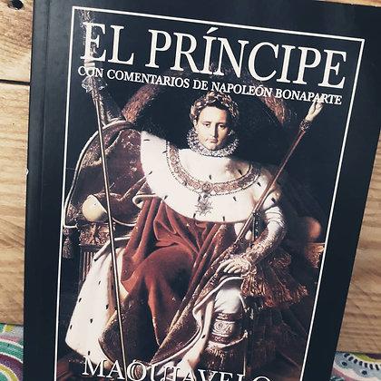 El príncipe - Lxs compañerxs librería itinerante