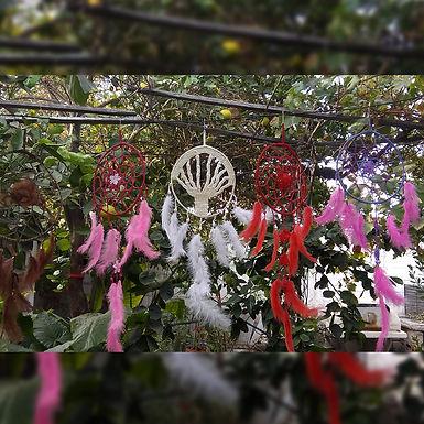 Atrapasueños y Mandalas - El Rinconcito Artesanal