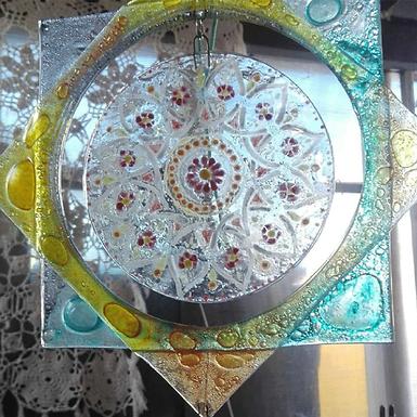 Detalle colgante decorativo 1 - 597 c.b