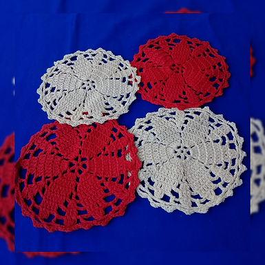Carpeta de algodón 5 hilos - Yu Ame