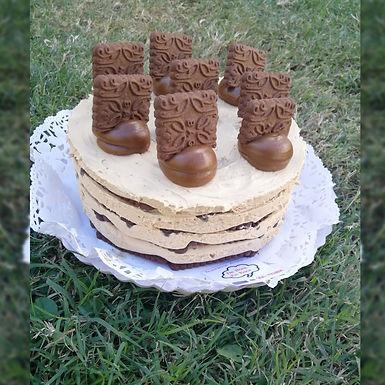 Torta Chocotorta - De boca en boca