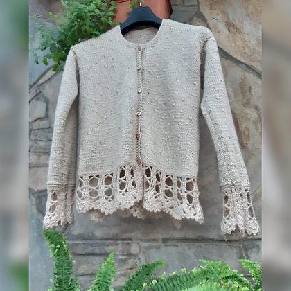 Camperita de lana - Con el alma en un hilo
