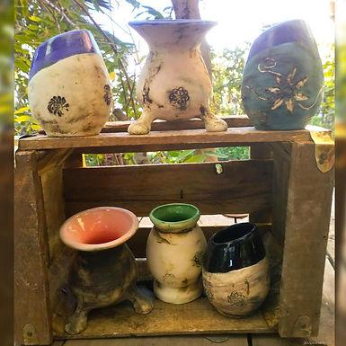 Mates - El llastay cerámica