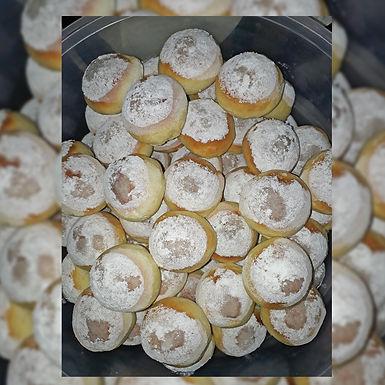 Panificación dulce - Cura Brochero