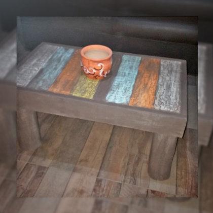 Mesa para living - Rosan Arte y Deco