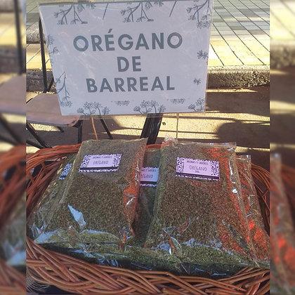 Orégano - Aromas y Sabores