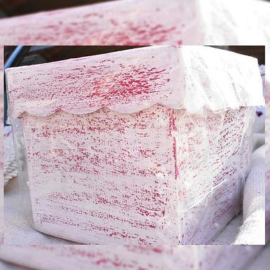 Cajitas pintadas - Piuambar
