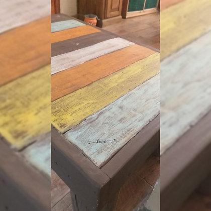 Mesa - Rosan Arte y Deco