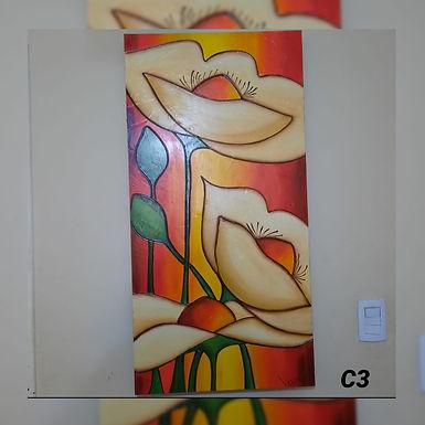 Cuadro 4 - Fridas
