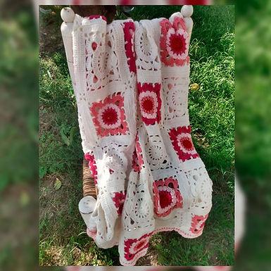 Tejido - HebeLuna tejidos artesanales