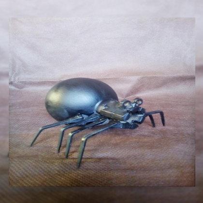 Araña Galponera - El Curita Gaucho Taller de Artesa