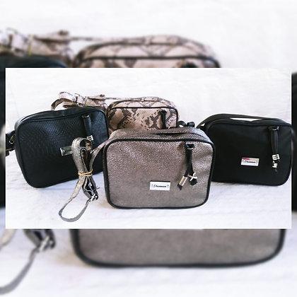 Bandolera cubo - Shannon bolsos y carteras