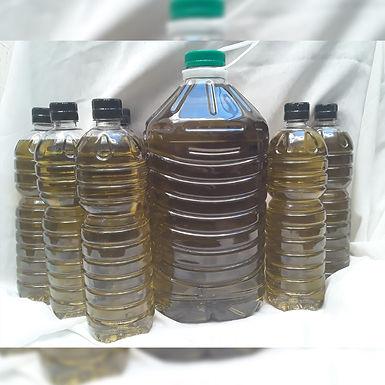 Aceite de oliva extra-virgen 5 l - María Florencia Guzmán