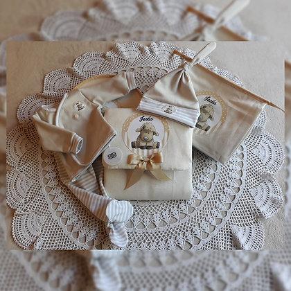 Manta doble algodón - Ummalaya
