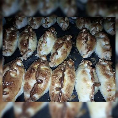Empanadas de pollo la docena - El Tata - Empanadas