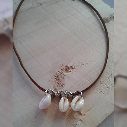 Collar de caracoles - My darling accesorios