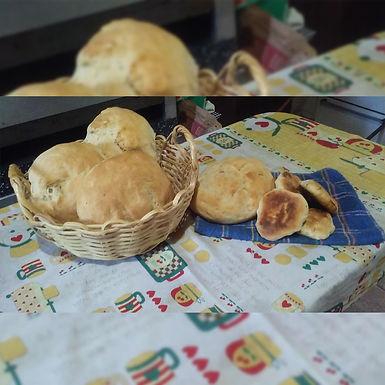 Pan y Semitas  - La Crëpe