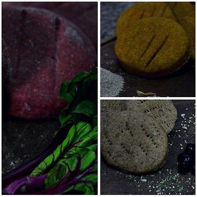 Pan saborizado de zapallo - Cocina Tormenta