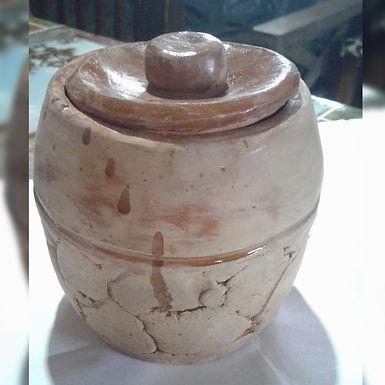 Cuenco - Aguaribay