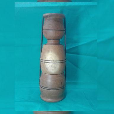 Set matero algarrobo - Newen Mapu