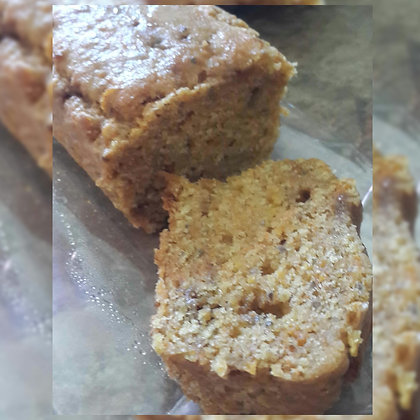 Pan de centeno - MANÁ - Alimento Saludable