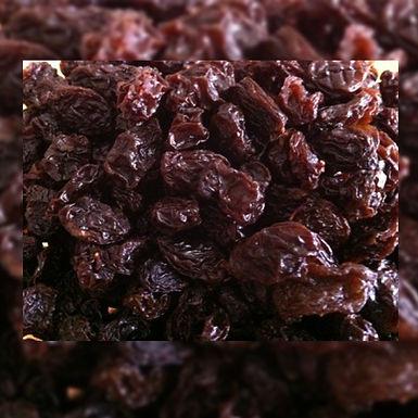 Pasas de uva morocha sin semilla superior a 1 kg - María Florencia Guzmán