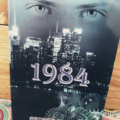 1984 - Lxs compañerxs librería itinerante